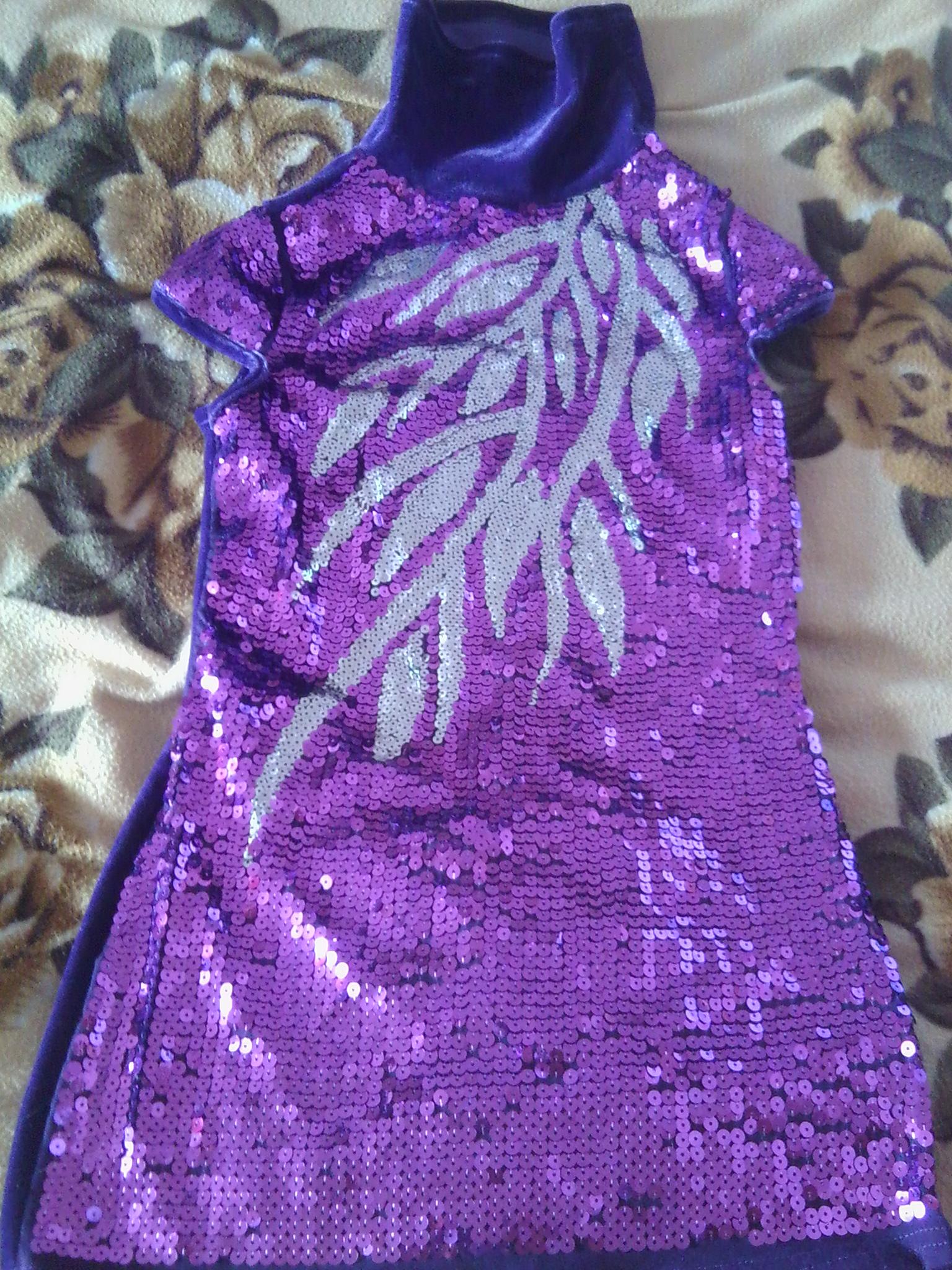 Фото - Продам платье. 32 размер