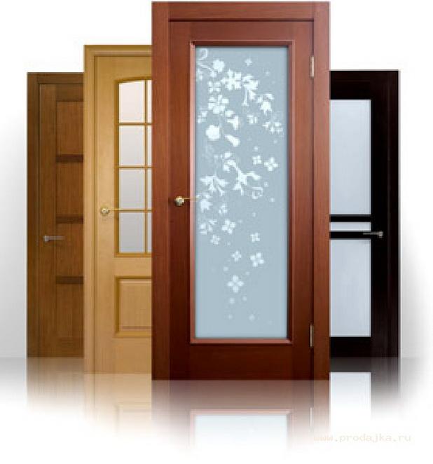 Фото - Окна ПВХ и AL,межкомнатные и стальные двери!