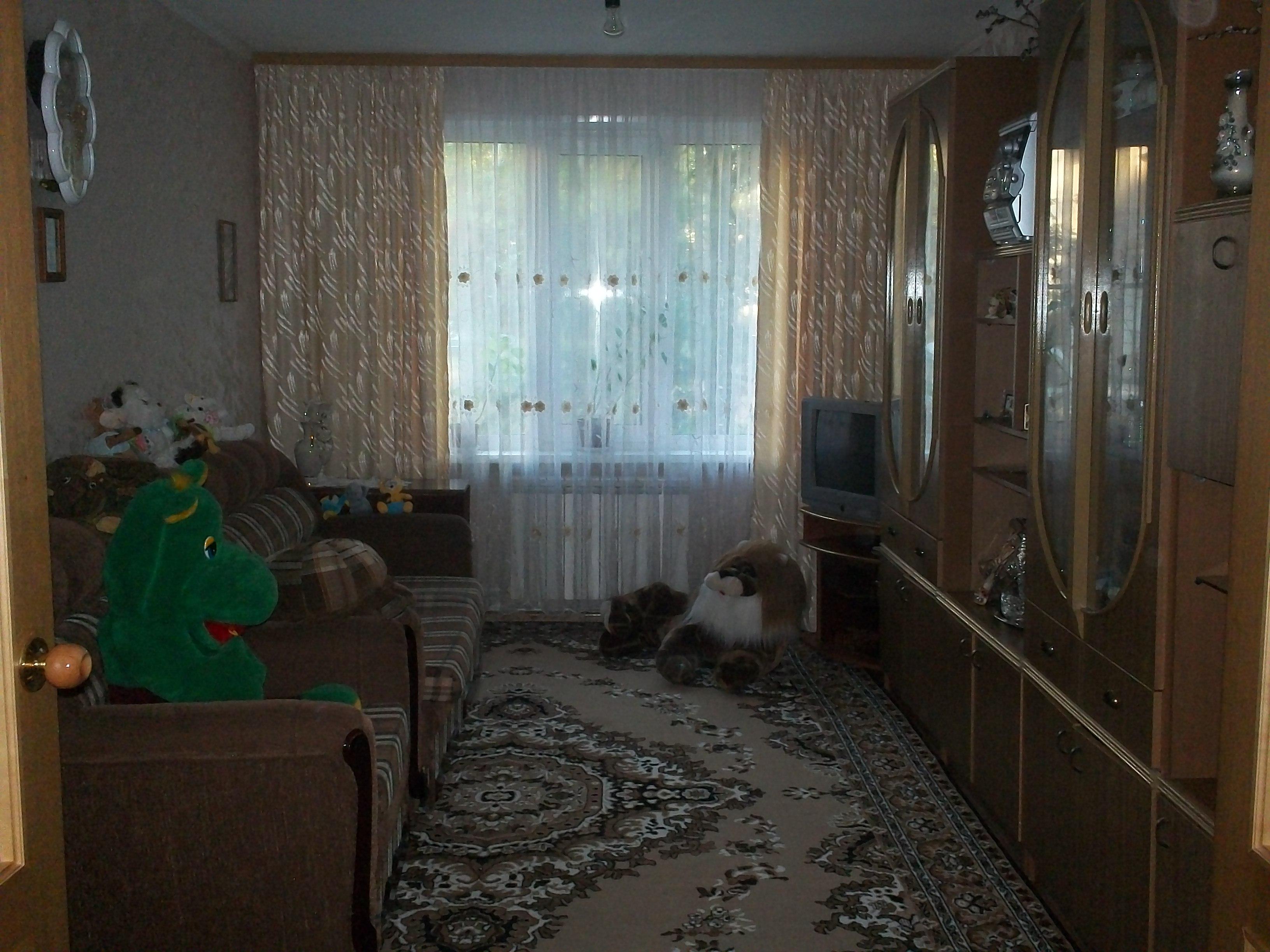 Фото - 3х комнатная кв. на улице М.Горького