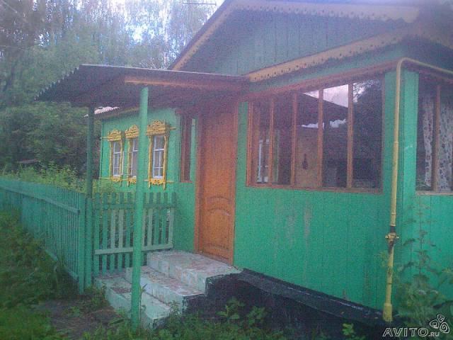 Фото - Добротный дом с.Чулково