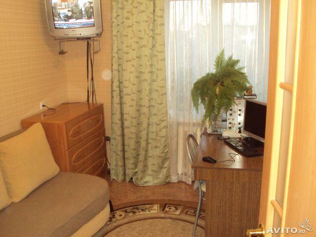 Фото - 3х комнатная квартира в АЗМР