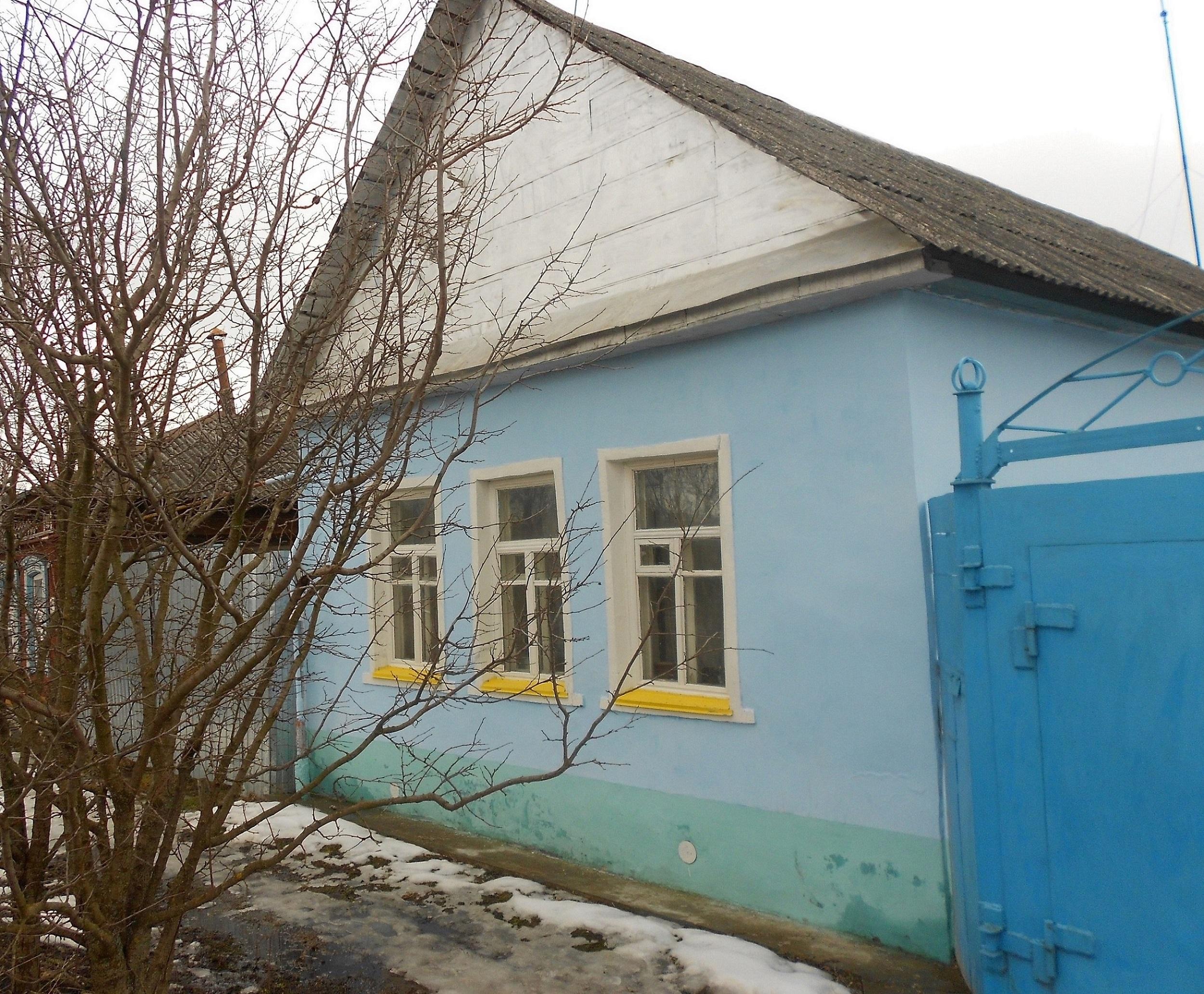 Фото - Дом, ул.Володарского, участок 10 сот.