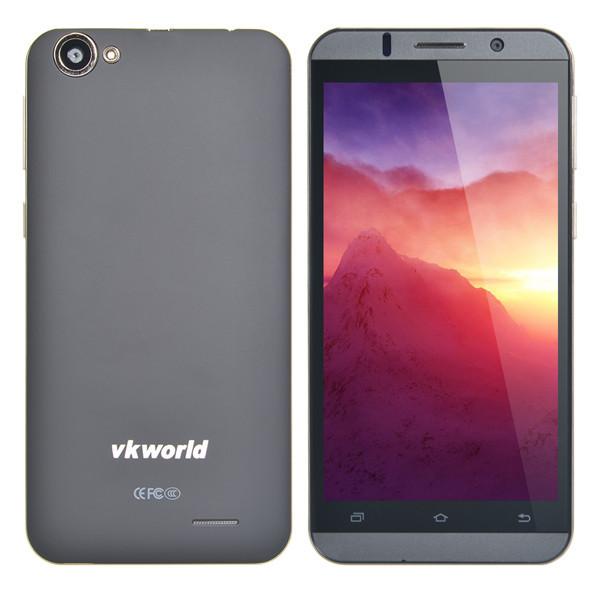 Фото - Vkworld VK700 5.5 дюймов IPS HD MTK6582