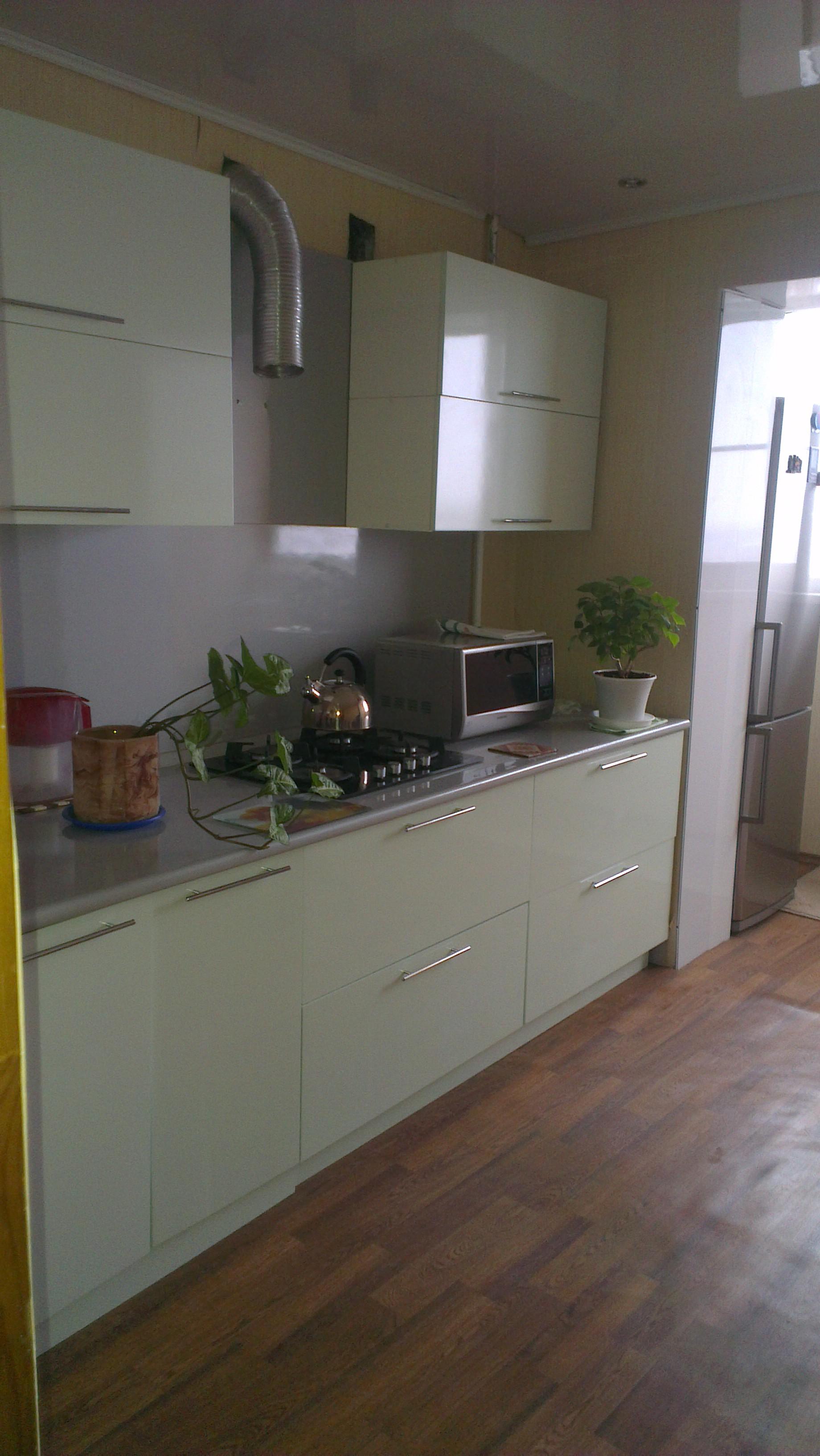 Фото - Двухкомнатная квартира в АЗМР ул.Высоковольтная, д.3