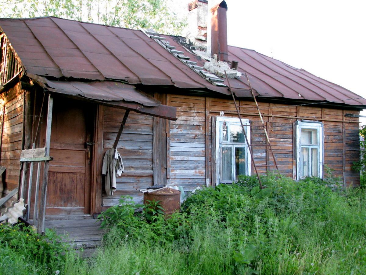 Фото - Дом с участком