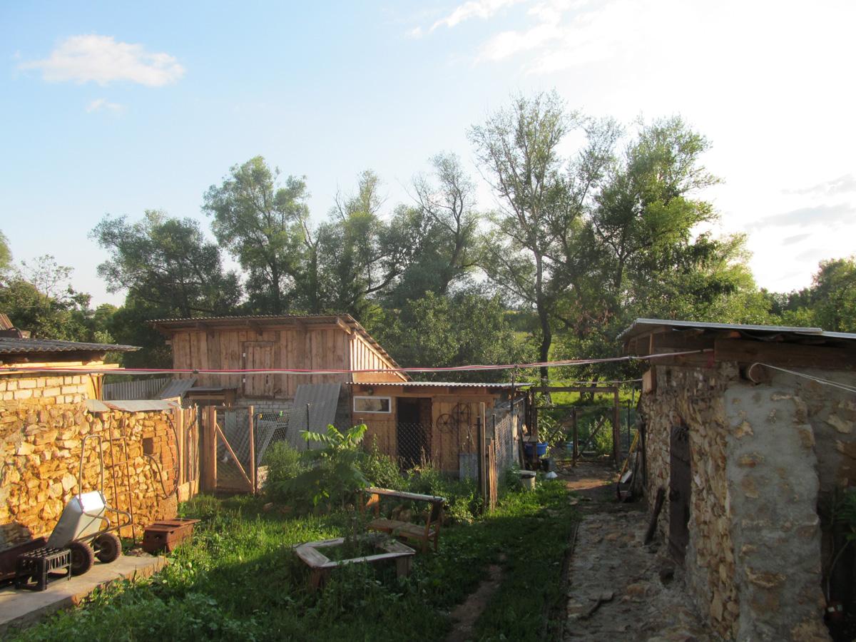 Фото - Двойная усадьба в Секирино