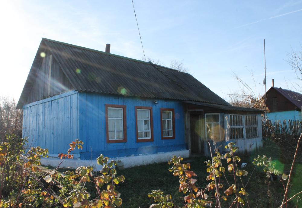 Фото - Дом 35 м² на участке 20 сот. Село Павелец.