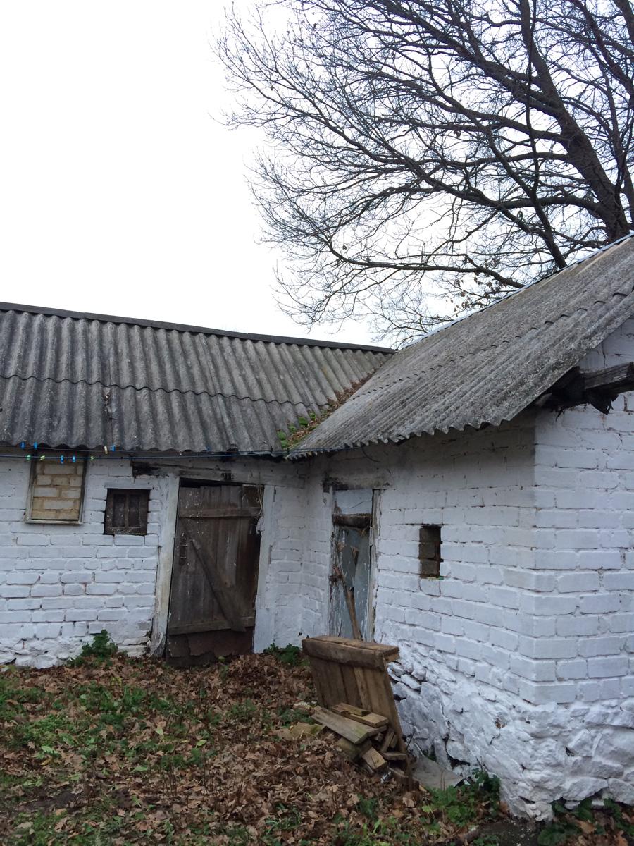 Фото - Сдвоенный дом в Секирино