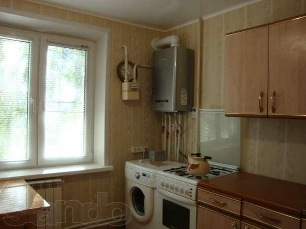 Фото - 2-х комнатная Квартира с гаражом,сараем и огородами 1400000 руб за всё