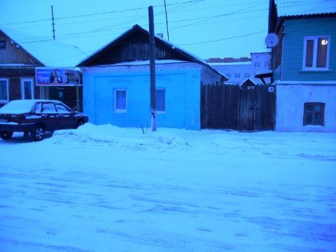 Фото - Дом в г.Скопин -готовый бизнес