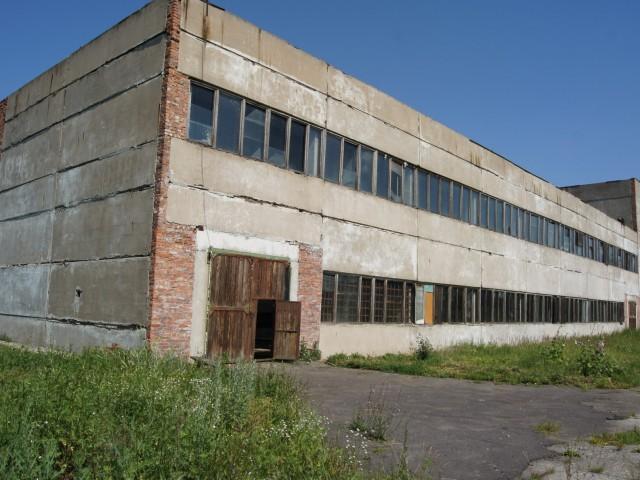 Фото - Здание