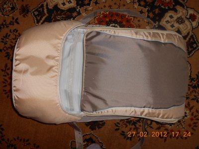Фото - Сумка-люлька для переноски детей