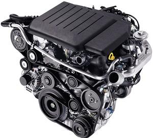 Фото - Продам двигатель.