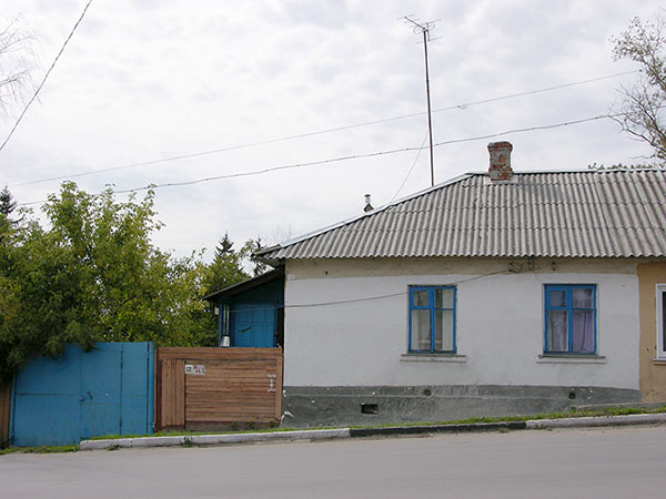 Фото - Дом в Скопине. Срочно!