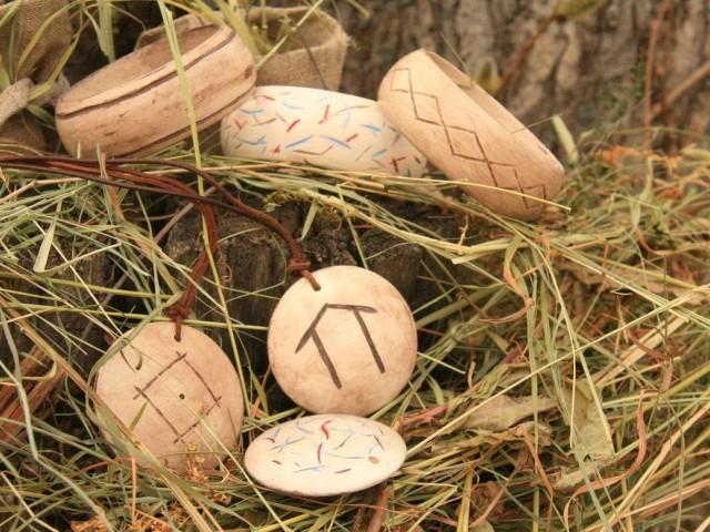 Фото - украшения HAND MADE из натуральных материалов (дерево, лен)