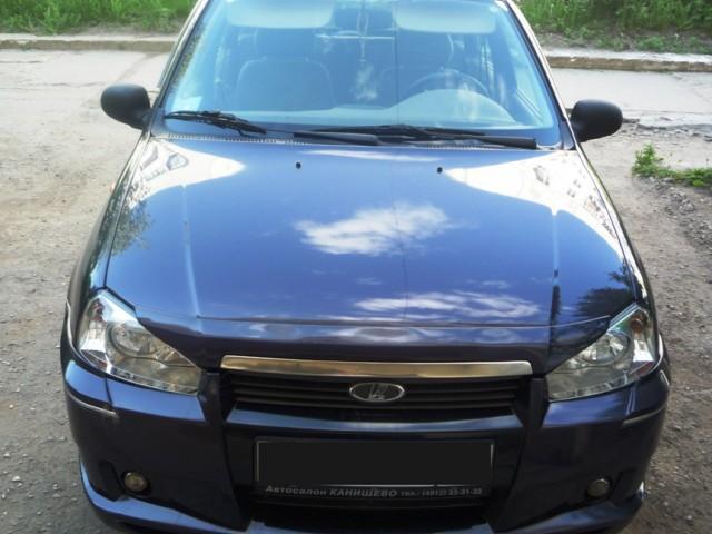 Фото - автомобиль, 2007 г.в.