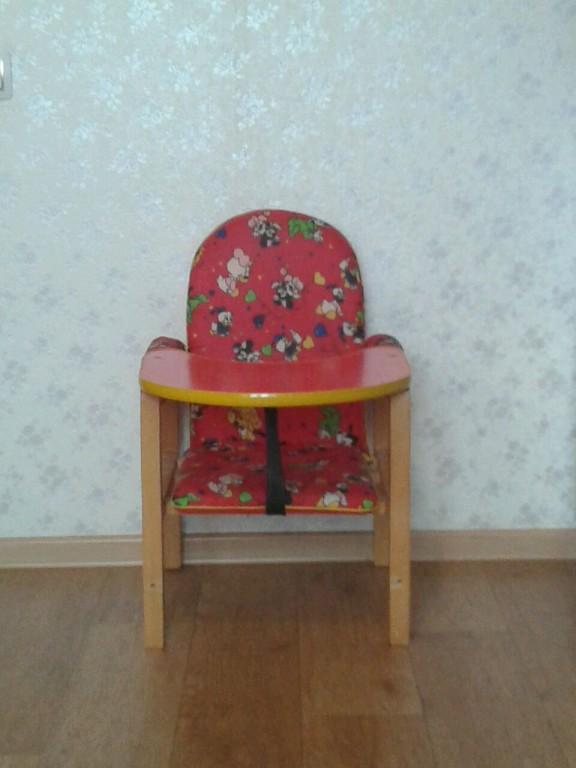 Фото - Столик для кормления