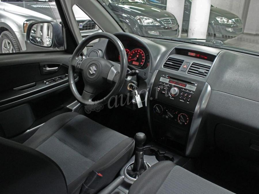 Фото - Продаю автомобиль Suzuki SX4. 2008 г.в.
