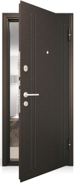 Фото - Окна ПВХ и AL стальные и межкомнатные двери