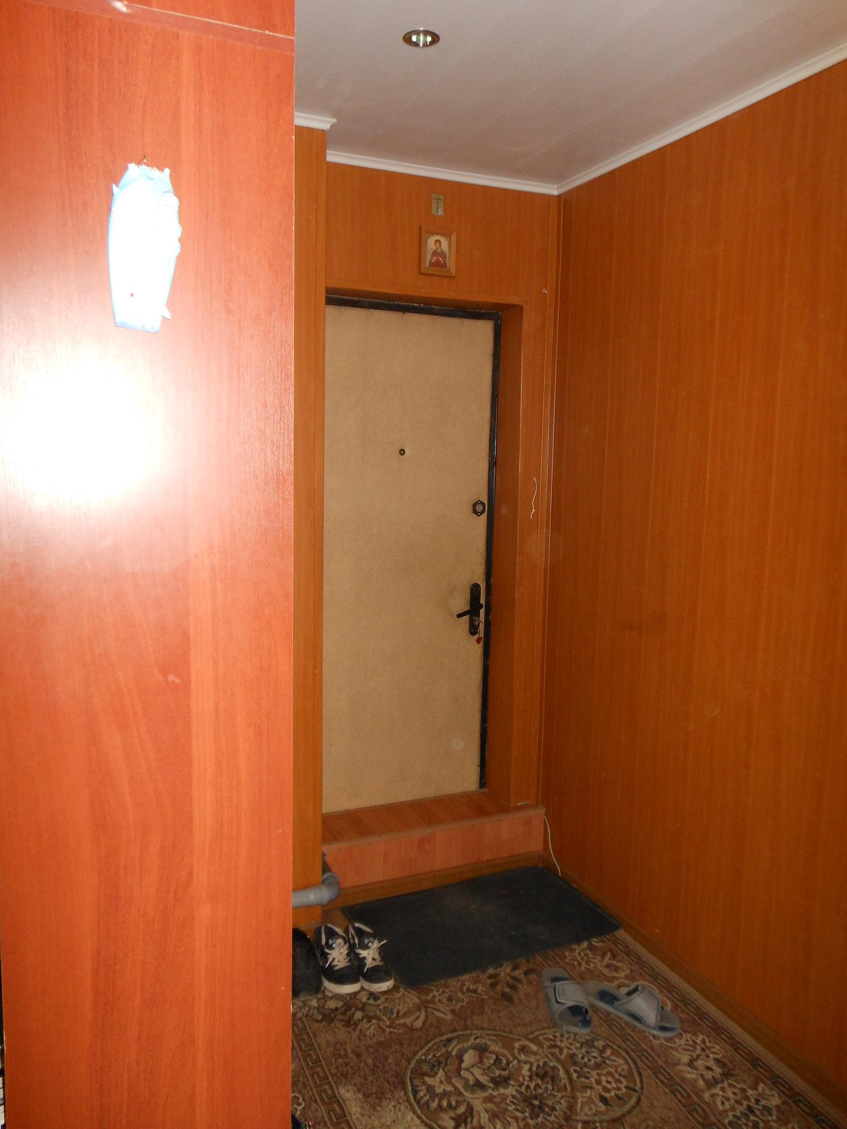 Фото - 2комнатн. квартира в АЗМР (на Бугровке)