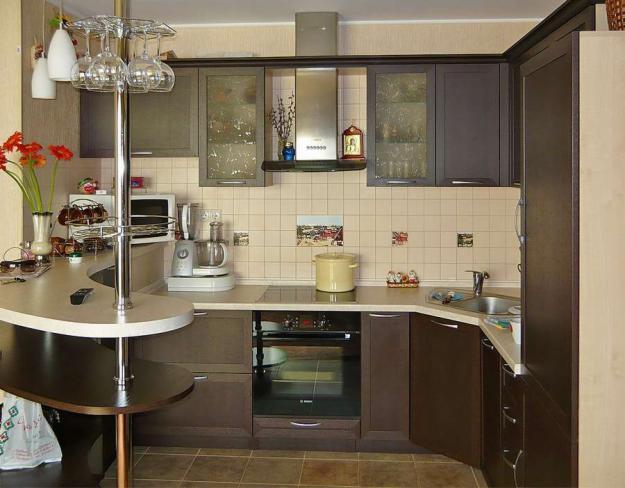 Фото - Кухни,шкафы-купе,мягкая,корпусная,офисная мебель