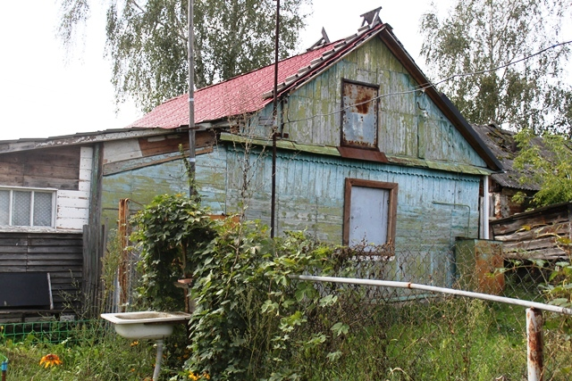 Фото - дом с баней срочно