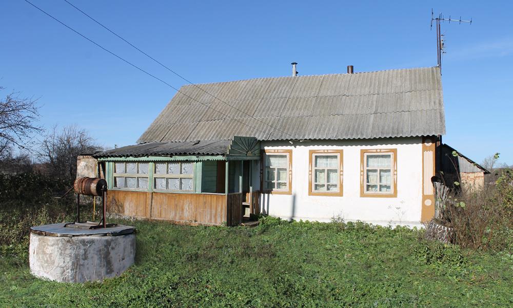 Фото - Дом 50 м² на участке 53 сот. село Павелец