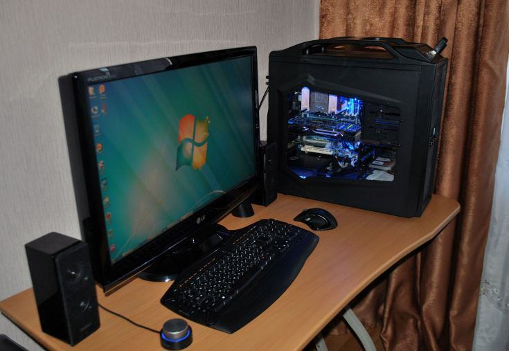 Фото - Компьютер недорого