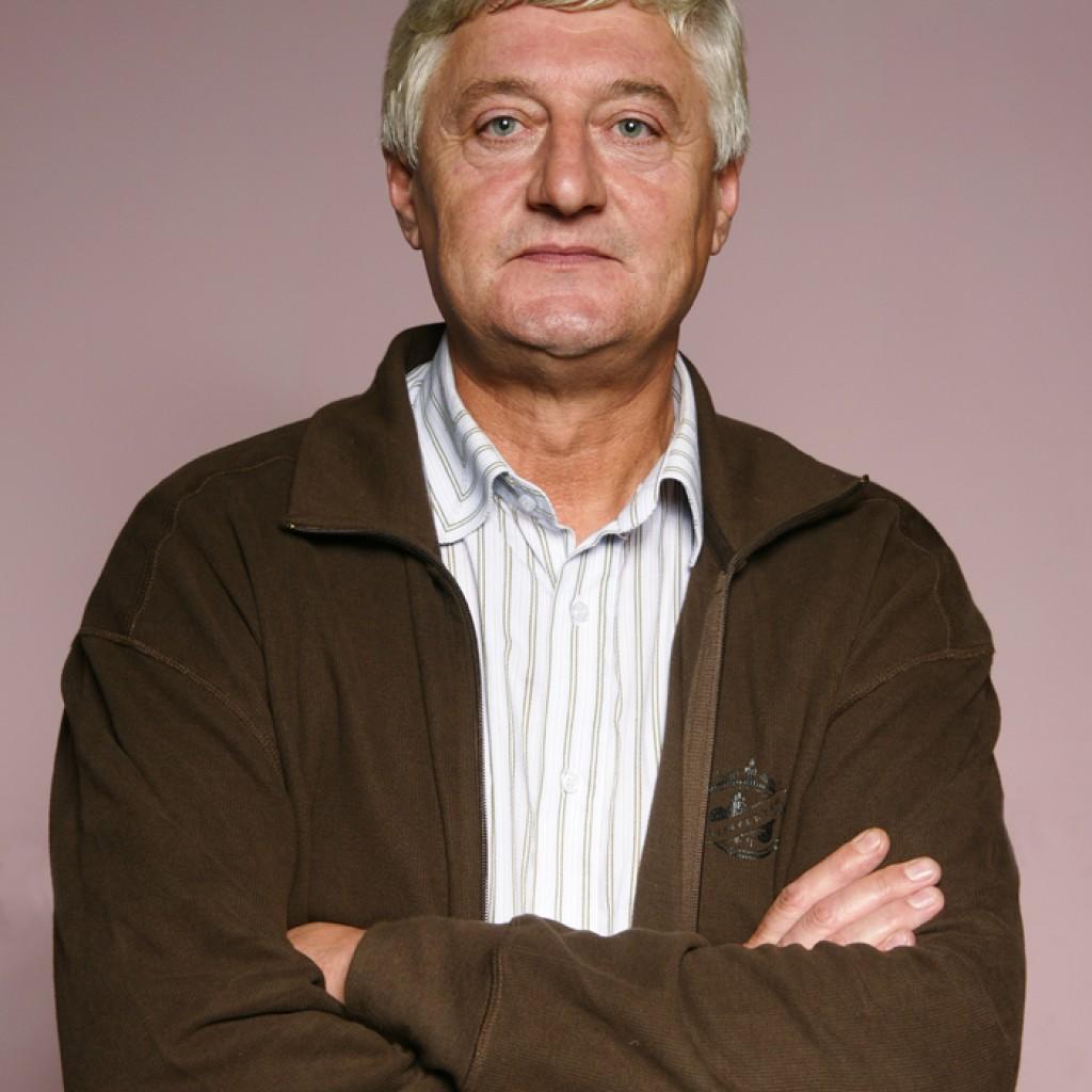 Алехин Юрий Михайлович