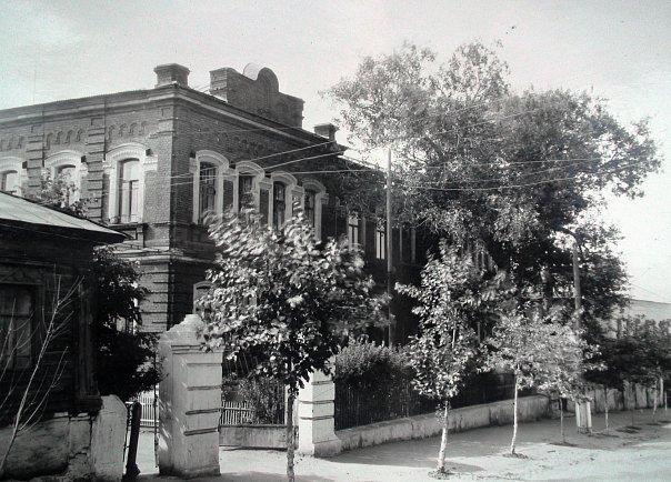 Горный техникум (1959 г.)