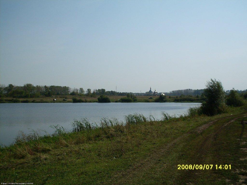 Село Успенское