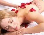 Как делать эротический массаж?