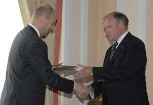 Рязанские предприятия отмечены дипломами и наградами престижных российских выставок