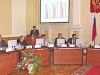 Губернатор объявил о назначении федеральных судей