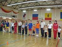 Скопинский спорткомплекс «Старт» в субботу открыл новый спортивный сезон