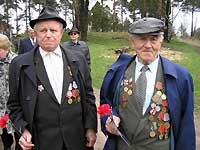 Скопинцы перечисляют средства в Фонд ветеранов