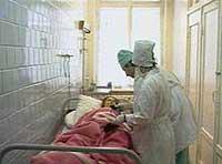 В Скопине зарегистрированы случаи энтеровирусного заболевания