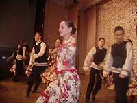 В Скопине построят здание хореографической школы