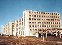 На молибденовом комбинате в Скопине скоро начнется реконструкция