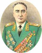 Бирюзов Сергей Семенович