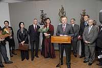 Народный художник России Татьяна Голованова станет получателем творческой стипендии