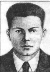 Скопин - ХОЛОДКОВ Егор Иванович