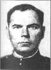 Скопин - КРЮЧКОВ Иван Константинович