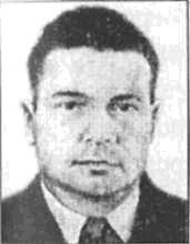 Скопин - СИМАНКИН Григорий Филиппович