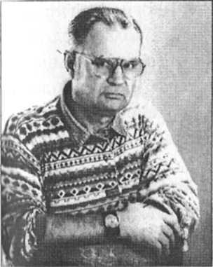 Вячеслав Егоров - Скопин