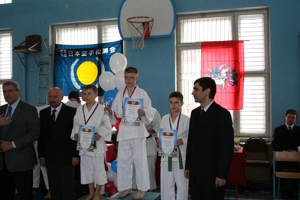 На пьедестале Михалин Дмитрий и Зубрилин Олег