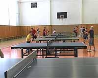 Первенство Рязанской области по настольному теннису прошло в Касимовском районе.