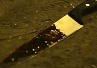 Бывший заключенный в Скопинском районе зарезал своего собутыльника