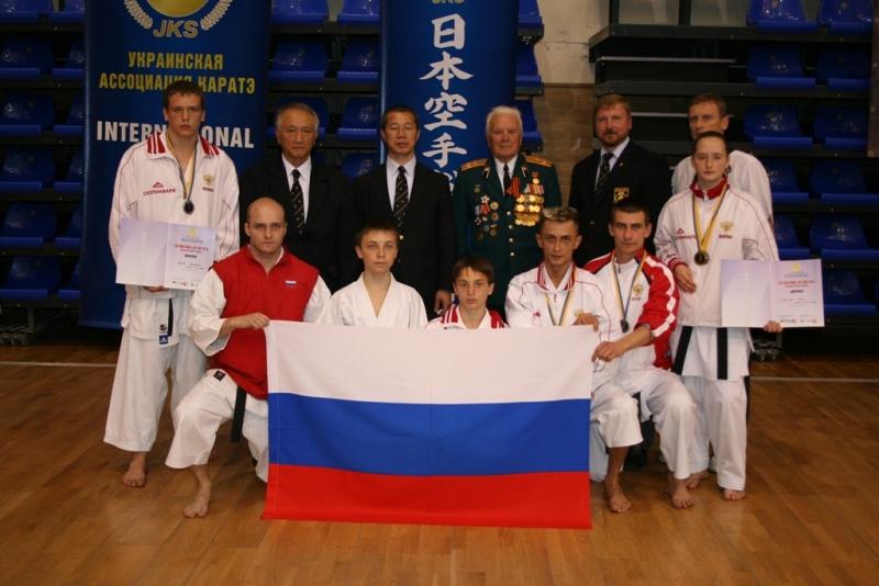«Рязанская часть» национальной сборной