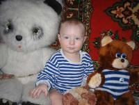 Маленькому жителю Рязани срочно требуется помощь